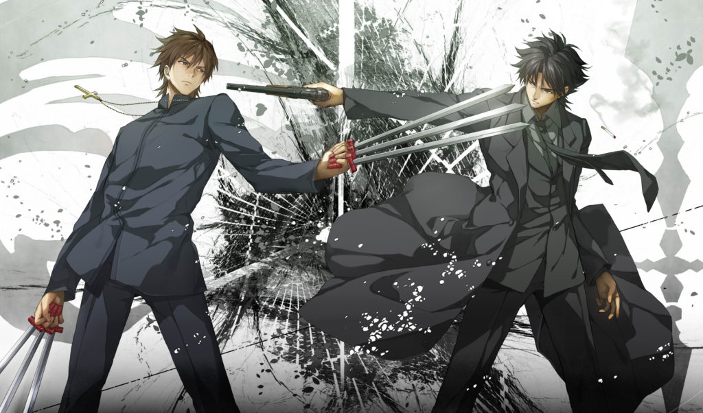 Anime to watch after Death Note