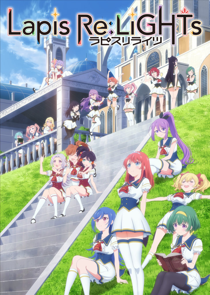 top yuri anime 2020 and manga recommendations