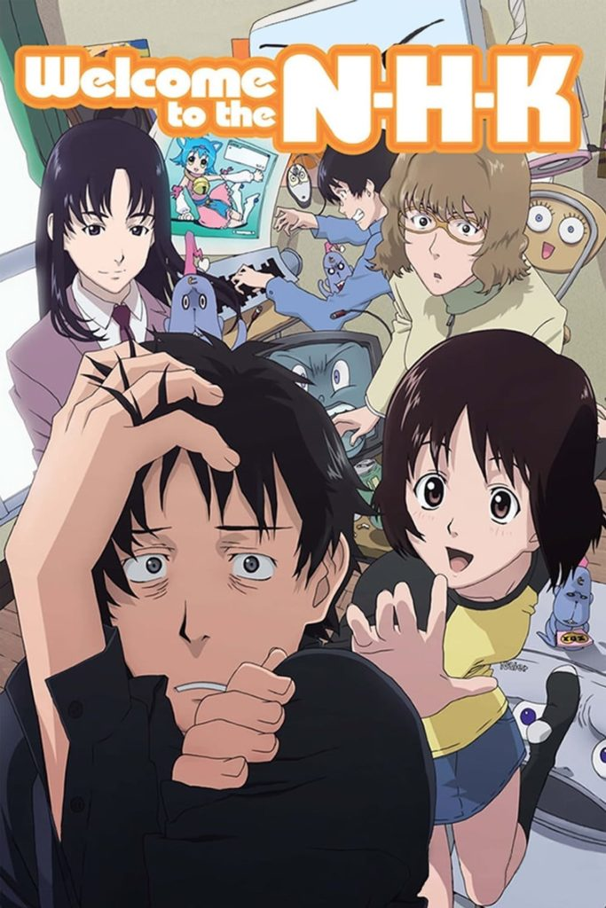 Top 10 Must Watch Anime While in Depression-Syndrome